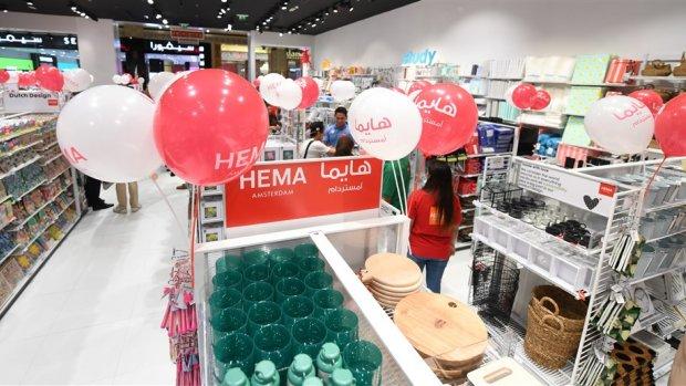 Hema wil ook naar Saoedi-Arabië en India; 'ronduit debiel'