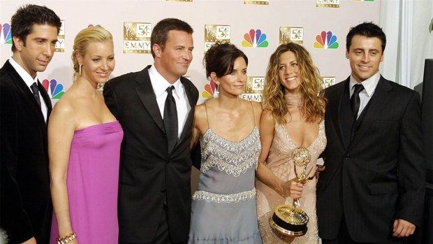 Oud is goud: streamingdiensten willen jou lokken met series als Friends