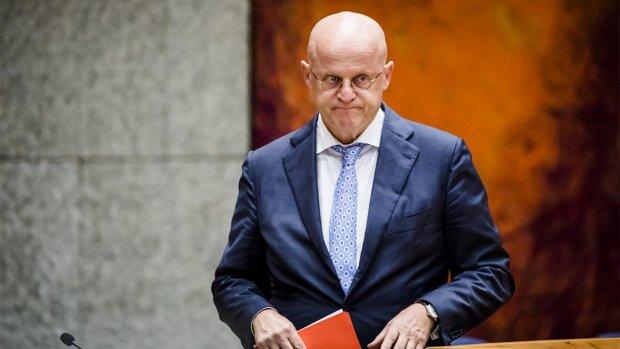 Minister wil bedrijven met slechte digitale beveiliging aanpakken
