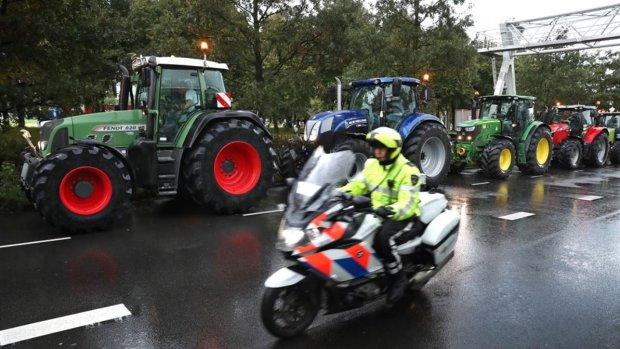 Mogelijk nieuw protest op komst: boeren willen Schiphol gaan bezetten