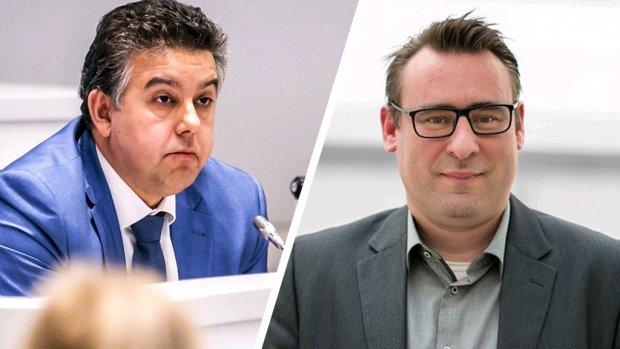 Verdenking van corruptie in Den Haag: doorzoekingen bij wethouders