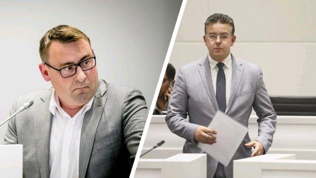 Dit zijn de twee Haagse wethouders die verdacht worden van corruptie