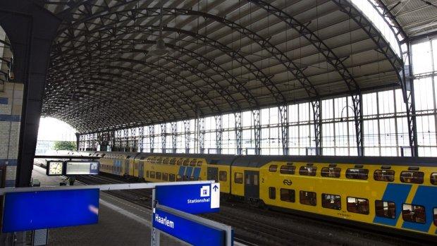 NS en Prorail: geen treinen naar F1 Zandvoort zonder extra geld