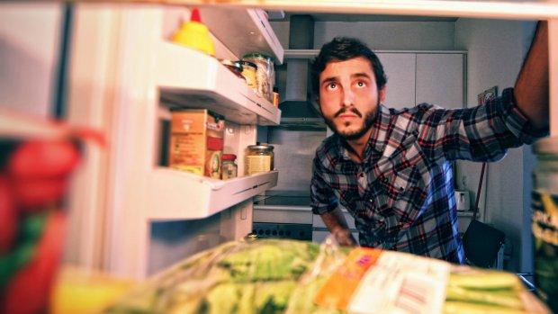 Steeds minder voedsel verdwijnt in de afvalbak