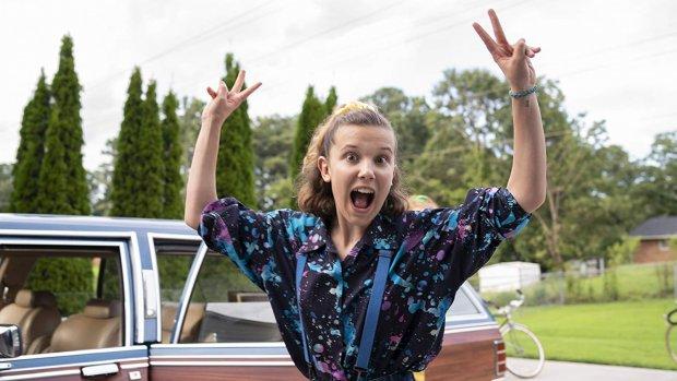 Stranger Things dropt gigantische hint over seizoen vier