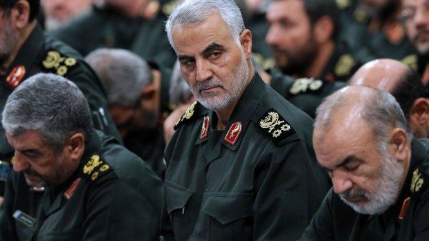 Omgekomen bij bombardement VS: wie was generaal Qassem Soleimani?
