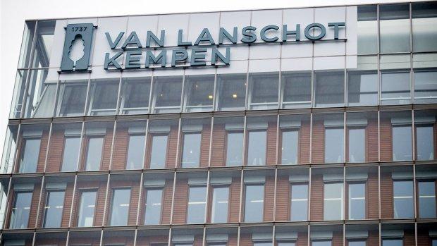 Spaarrente bij beleggingsapp Evi van Lanschot naar 0 procent