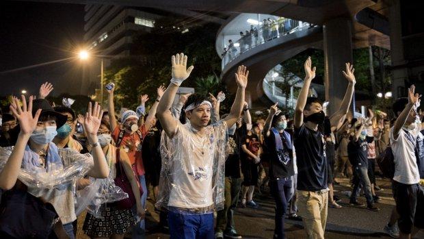 Apple-topman verdedigt verwijderen pro-Hongkong-app