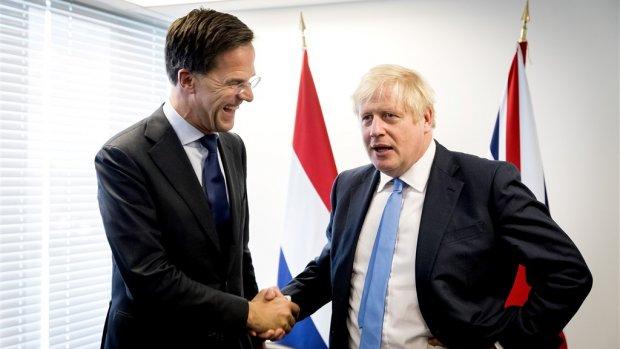 Zaken doen met de Britten na brexit: hoe dan?