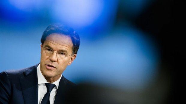 Premier Rutte wist in 2015 niet van burgerslachtoffers: 'Staat mij helemaal niets van bij'