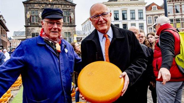 Importheffingen VS raken Nederlandse kaas, onduidelijk hoe hard