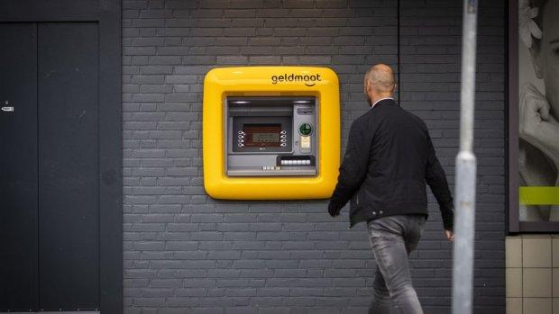 Baas bankenkoepel pleit voor negatieve rentes voor spaarders
