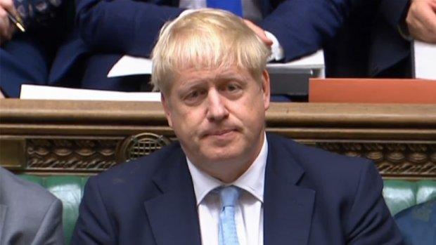 Ommezwaai: Johnson gaat wel uitstel vragen als no-deal dreigt