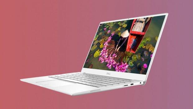 Bright Stuff: Dell XPS 13
