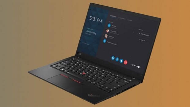Bright Stuff: Lenovo ThinkPad X1 Carbon
