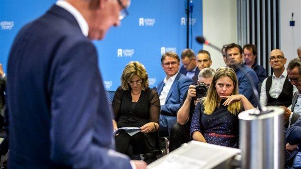 'Coalitie wil raad stikstofcommissie volgen'
