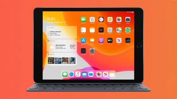 Bright Stuff: Apple iPad (2019)