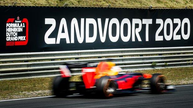 'Worden badgasten geweerd?' Strandtenteigenaren vol vragen voor komst Formule 1