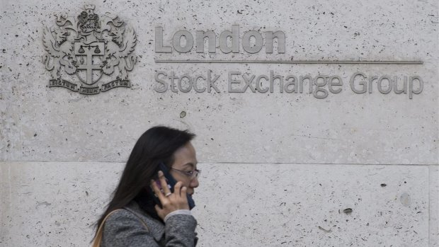Hongkong Exchange verhoogt bod op Londense beurs