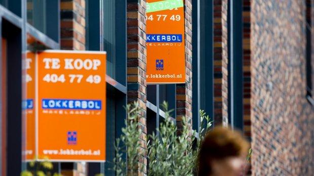 Hypotheken nog goedkoper: 30 jaar vast voor minder dan 2 procent rente