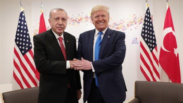 Vertrek VS uit noord-Syrië onbegrijpelijk voor bondgenoten Trump: 'Een ramp in de maak'