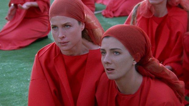 Yes! The Handmaid's Tale-film te zien bij Videoland