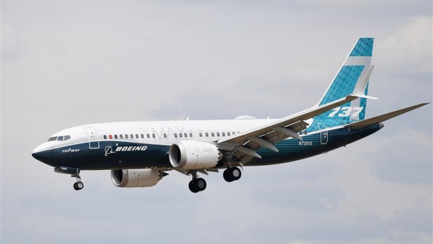 'Het duurt mogelijk nog langer voor Boeing 737 Max weer kan vliegen'