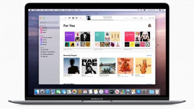 Adobe adviseert: installeer Catalina nog niet op je Mac