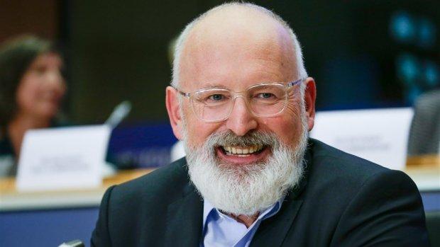 Massale herbebossing: Timmermans geeft voorproefje op 'Green Deal'
