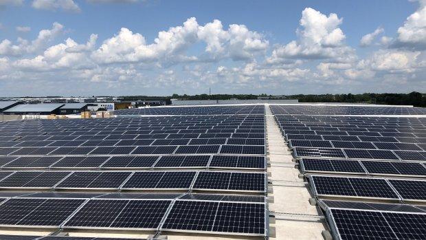 Mkb worstelt met zonne-energie: 'Veel bedrijfsdaken nog akelig leeg'