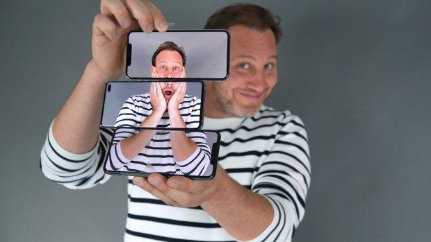 Test: hoe goed zijn de camera's van de iPhone 11 Pro?