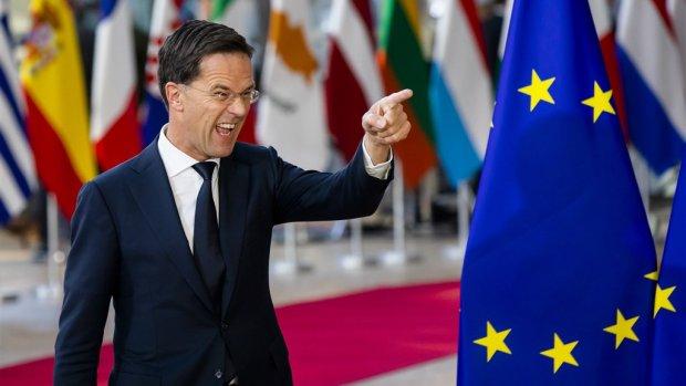 Meer geld naar Brussel? Verzet tegen hoger EU-budget groeit