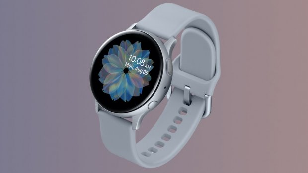 Bright Stuff: Samsung Galaxy Watch Active 2