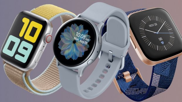 Bright Stuff: de drie beste smartwatches