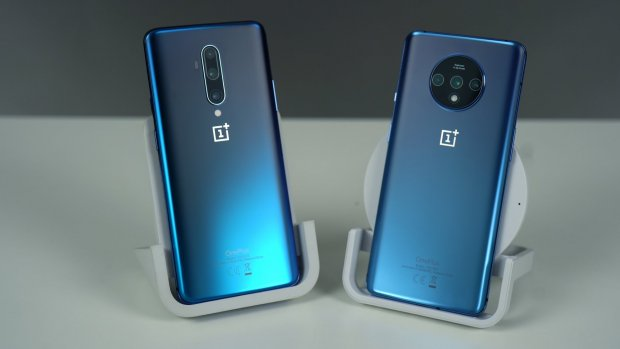 Review: OnePlus 7T is een prima koop