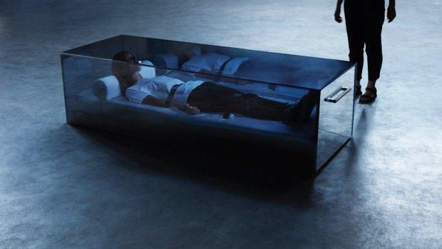 Dutch Design Week: De kist van Sneeuwwitje