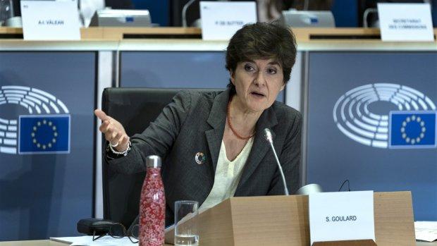 Derde beoogd Eurocommissaris afgeserveerd