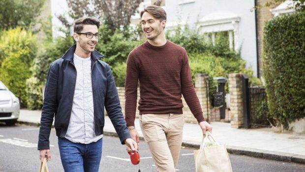 Mannenstellen spekkoper: gemiddeld inkomen van 108.000 euro