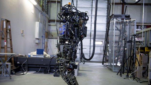 Vijf bedrijven dokken voor 25 hoogleraren kunstmatige intelligentie