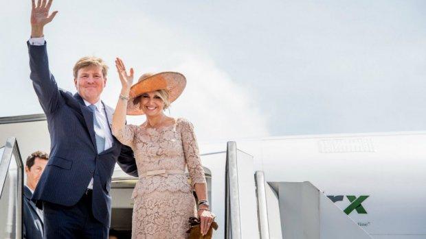 Staatsbezoek met toeters en bellen: waarom de koning naar India gaat