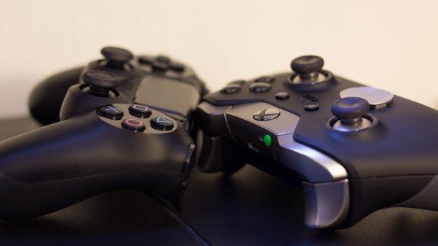 Podcast: PlayStation 5 en nieuwe Xbox, wordt 2020 hét gamejaar?