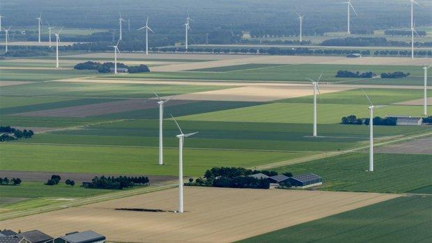 ACM: Nederlandse groene stroom nu echt Nederlands en groen