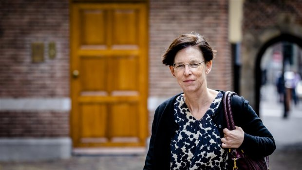 CPB-directeur Van Geest nieuwe topvrouw financiële waakhond AFM