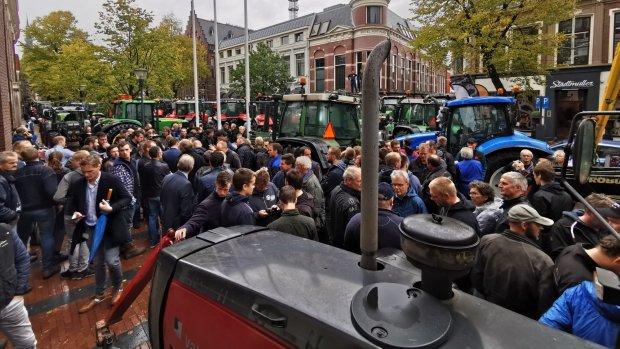 Friesland gaat maatregelen tegen stikstof aanpassen