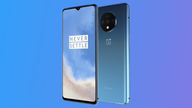 Bright Stuff: OnePlus 7T