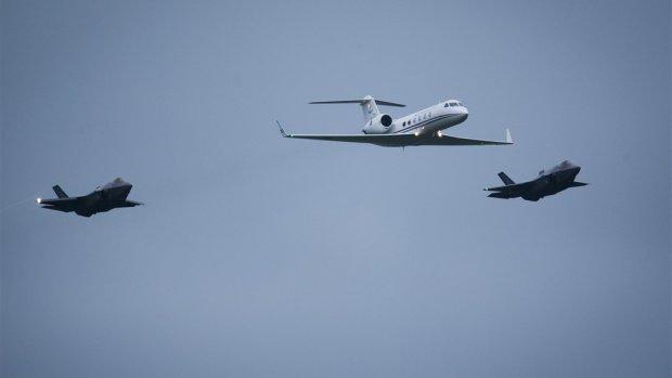 Defensie op jacht naar vliegtuigen, raketten en trucks
