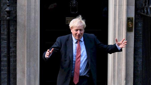 Johnson doet EU-leiders een eindbod