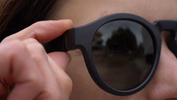 Getest: deze bril van Bose vervangt je oordopjes