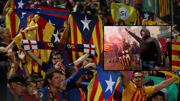 FC Barcelona: 'Gevangenisstraf is niet de oplossing'