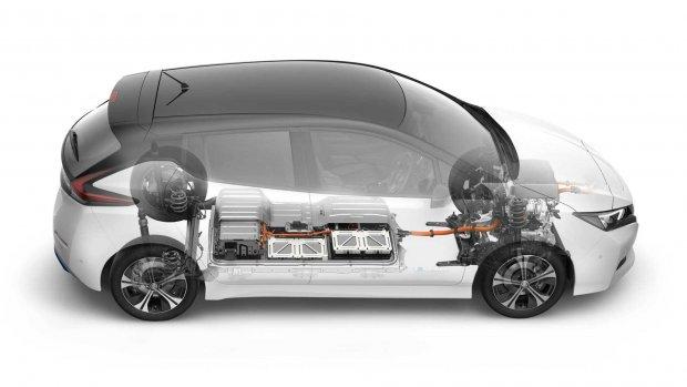 Duurtest Nissan Leaf e+: maar die accu's dan?